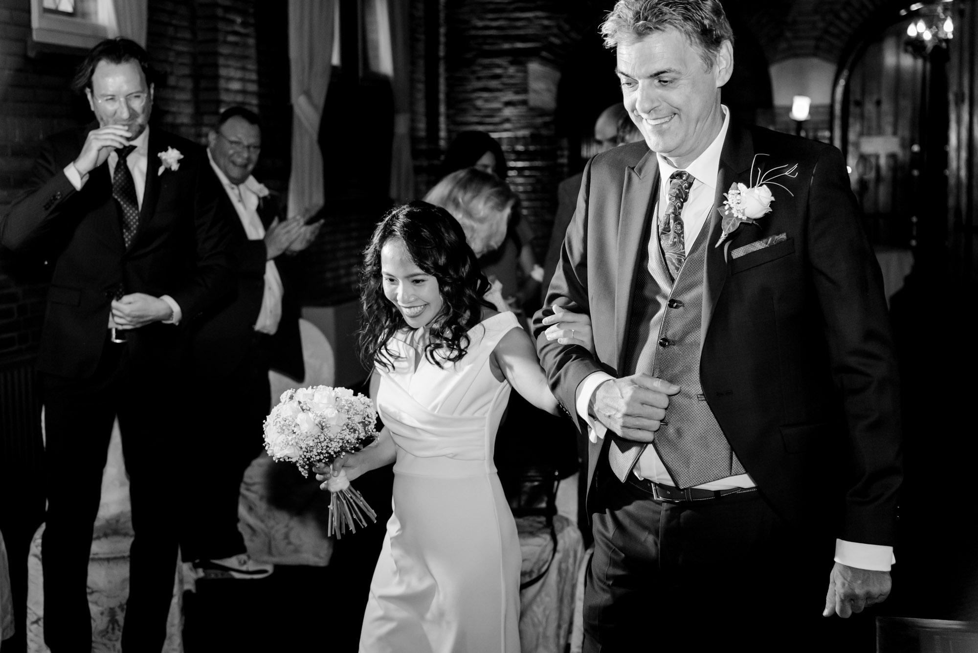 trouwen-la-sonnerie